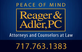 Reager and Adler ad